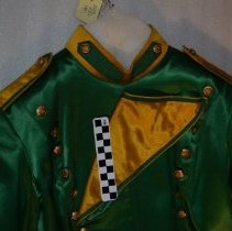 Image of Uniform - 3: Personal Artifacts