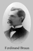 Image of Braun,. Ferdinand