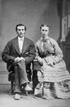 Image of Penn, Worden & Mary