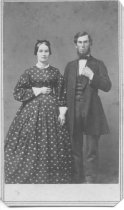 Image of Heaton, Charles and wife, Amy