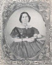 Image of Lucretia Winkelmann