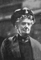 Image of Bahrenberg, Carrie - Suffraget