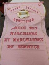Image of Banner - Les Marchandes de Bonheur Banner