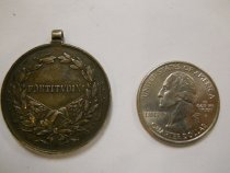 Image of Austrian Bravery Medal, 1917-8, Obverse