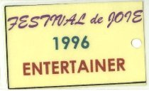 Image of Ticket, Admission