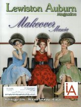 Image of L-A Magazine Issue 12