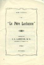 Image of Le Pere Lachance
