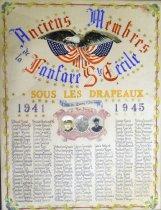 Image of 2013.0.104 - Certificate, Commemorative