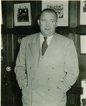 Image of Reginald Cloutier, c.1949