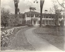 Image of Governor's Mansion, Blaine House, Augusta, Me