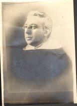 Image of Rev Etienne Ferir