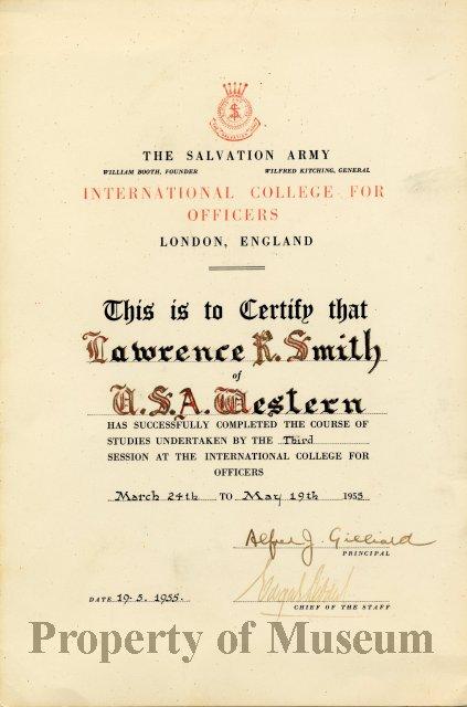 Certificate (7\