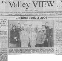 Image of Looking Back at 2001