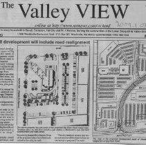 Image of New Duvall Develpment