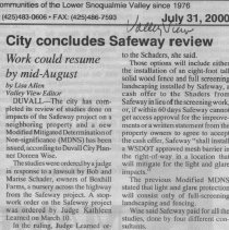 Image of Safeway review