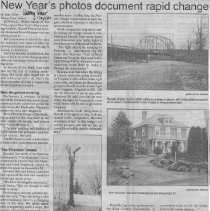 Image of 2009.1.036 - Newspaper Article