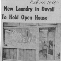 Image of New Laundry in Duvall