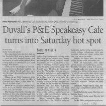Image of Speakeasy Cafe