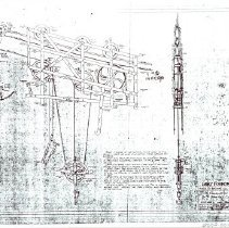 Image of 2002.001.0001 - Drawing, Technical