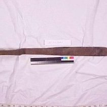 Image of 2002.017.0001 - Ripper, Slater's
