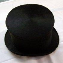 Image of L2012-1.002 - Hat, Top