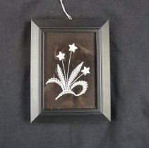 Image of 2009.002.0002 - Embroidery
