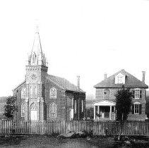 Image of St. Ignatuis Loyola Church