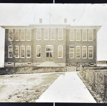 Image of High School, Arendtsville Pa