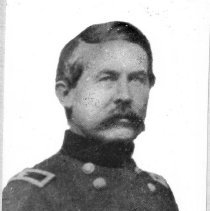 Image of Gen. John Buford