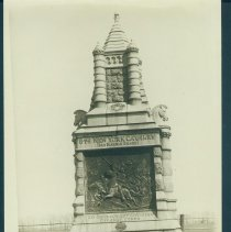 Image of 5168.126 - 6th New York Cavalry Monument