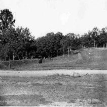 Image of 6626.310 - Wadsworth's Field works - Culp's Hill