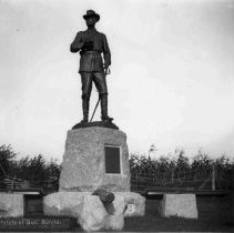 Image of 6626.335 - Statue of General Buford
