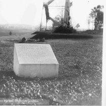 Image of 6626.384 - 16th Maine Infantry Marker, Reynolds Avenue.