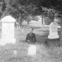 Image of 6737.008 - Jamestown, PA Cemetery