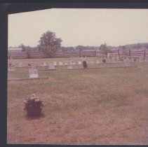 Image of 6844.015 - Old Alms House Cemetery