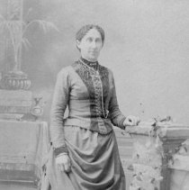 Image of Miss Julia Jacoby