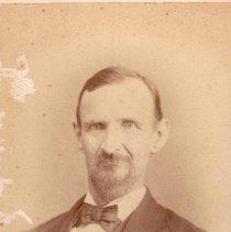 Image of Nicholas S. Wilson
