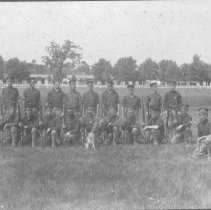 Image of 7744A.014 - Company Muster