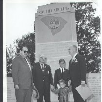Image of 7878.116 - South Carolina Monument