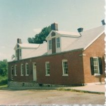 Image of 500 South Main (Mother-in-Law House, side view, no stairs) - City and County Sites