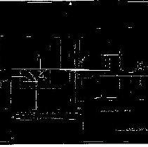 Image of Station Map Tracks and Structures Bradenton to Sarasota