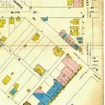 Image of Page 2, S.outheast quadrant, Sanborn Fire Insurance Maps Sarasota, Florida