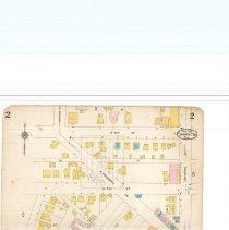 Image of Page 2, Sanborn Fire Insurance Maps Sarasota, Florida