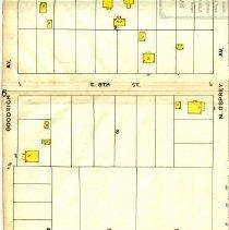 Image of Page 7, Southwest quadrant, Sanborn Fire Insurance Maps Sarasota, Florida