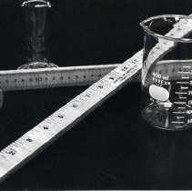 "Image of Measurement Tools - ""Inching into the Metric System."""