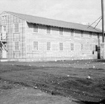 "Image of 41st Cantonment, Buildings 1 - ""186th Infantry - 41st Cantonment - North Fort Lewis"""