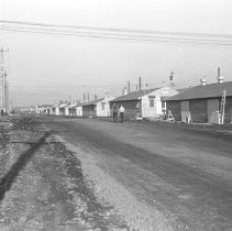 "Image of 41st Cantonment, Buildings 4 - ""186th Infantry - 41st Cantonment - North Fort Lewis