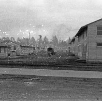 """Image of 41st Cantonment, Buildings 6 - """"186th Infantry - 41st Cantonment - North Fort Lewis"""""""
