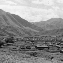 "Image of 82nd Recon, Nadzab - ""82nd Recon area - Nadzab, Papua, New Guinea"""