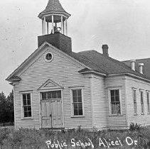 """Image of Alicel, Public School - """"Public School Alicel Or"""""""